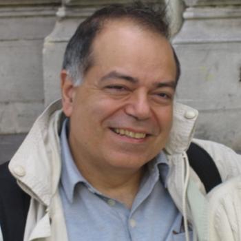 Antonio Bartolomé